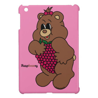 Raspbearry - Zaubaerland iPad Mini Cover