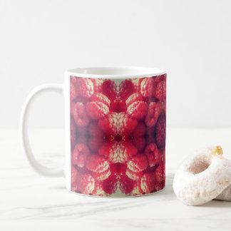 Raspberry Coffee Mug