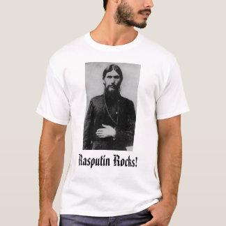 Rasputin Rocks T-Shirt