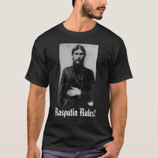 Rasputin Rules T-Shirt