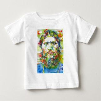 RASPUTIN - watercolor portrait.1 Baby T-Shirt