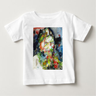 RASPUTIN - watercolor portrait.2 Baby T-Shirt