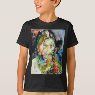RASPUTIN - watercolor portrait.2 T-Shirt