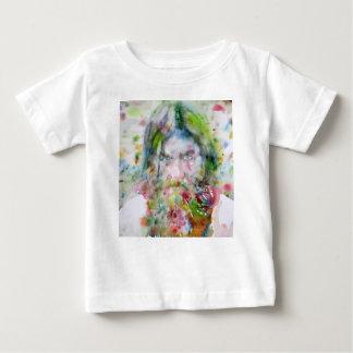 RASPUTIN - watercolor portrait.3 Baby T-Shirt