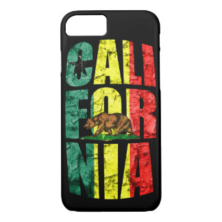 Rasta California iPhone 8/7 Case