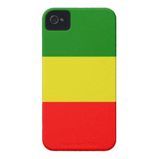 Rasta Case Case-Mate iPhone 4 Cases