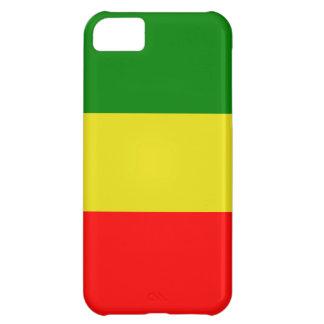 Rasta Case iPhone 5C Case