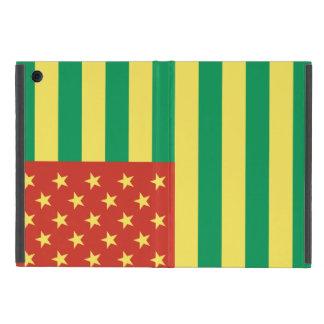 Rasta Flag US iPad-mini Case iPad Mini Case