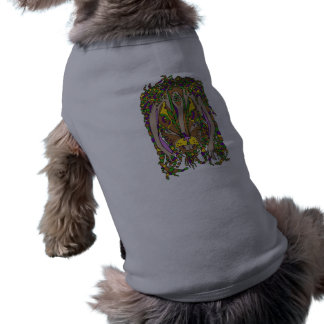 Rasta Hare Shirt