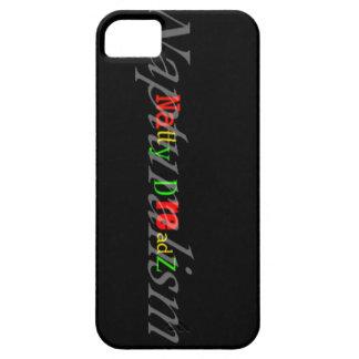 Rasta I-phone 5 case