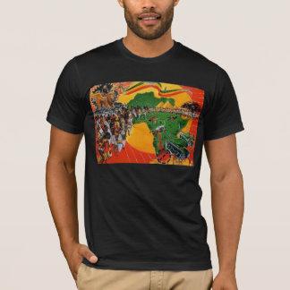 Rasta Jungle T-Shirt