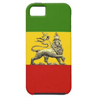 Rasta Lion of Judah Iphone 5.5S case