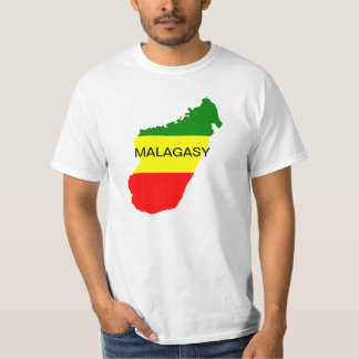 RASTA MALAGASY T-Shirt