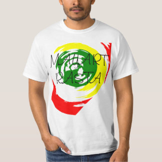 RASTA MAYART T-Shirt