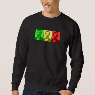Rasta Mona Sweatshirt