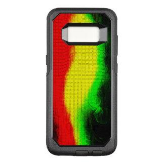 Rasta OtterBox Commuter Samsung Galaxy S8 Case