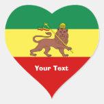 Rasta Reggae Lion of Judah