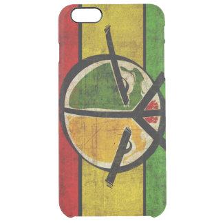 rasta reggae peace