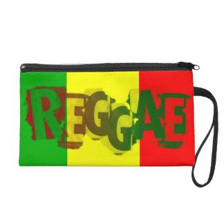 Rasta reggae rasta man music graffiti wristlets