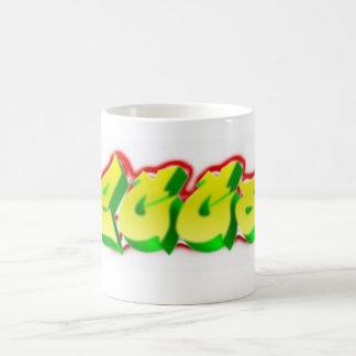 Rasta reggae rasta man music graffiti mugs