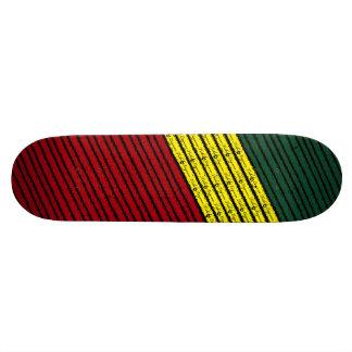 Rasta Skate Boards