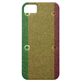 Rasta Skateboard Griptape Case For The iPhone 5