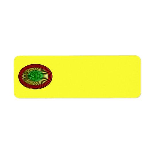 rasta-spiral-hi return address label