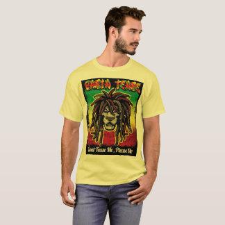 Rasta Tease men's shirt