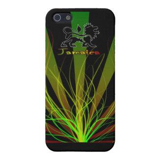 Rasta Way Case iPhone 5/5S Cases