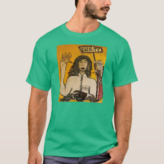 RASTA WITCH TRIALS GUILTY T-Shirt
