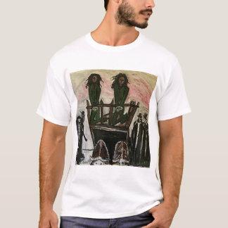 RASTA WITCH TRIALS T-Shirt