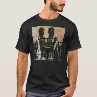 RASTA WITCH TRIALS T-Shirt