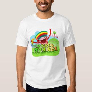 RastaMonkey Tshirt