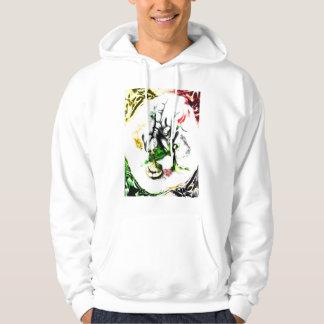 rastas grip hoodie