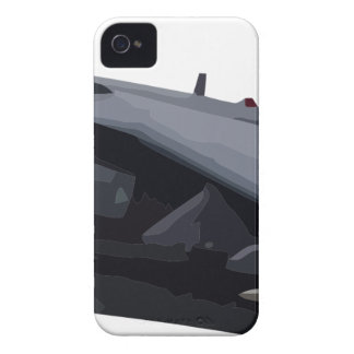 'Rasty_11_Fright'_WH01_Atsugi_route_4_depature(1st iPhone 4 Case-Mate Case