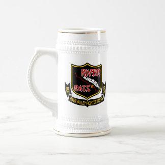 RAT A-10 Beer Stein  - (light color)