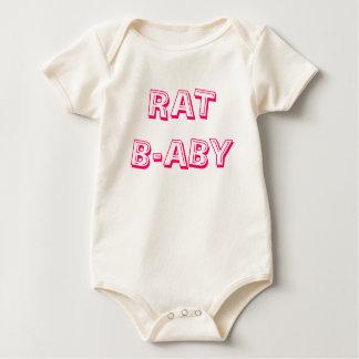 RAT B-ABY BABY BODYSUIT