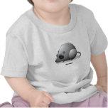 rat baby shirt