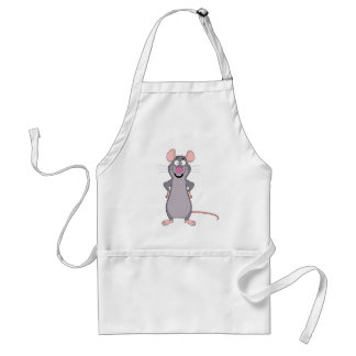 rat chef standard apron