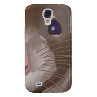 Rat face galaxy s4 covers