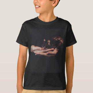 Rat in hand... T-Shirt