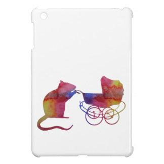 Rat iPad Mini Case