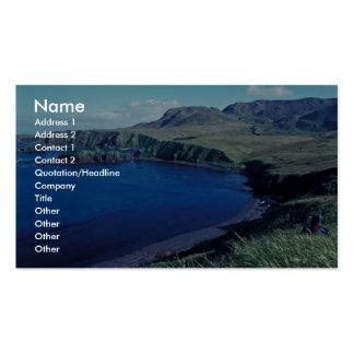Rat Island, Aleutian Islands Business Cards