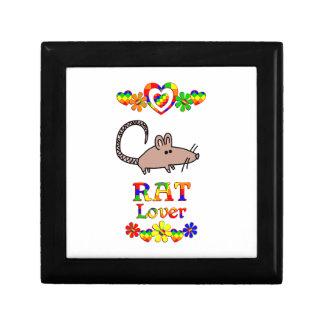 Rat Lover Gift Box