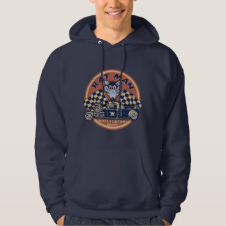 Rat Man Rusted Customs Sweatshirts
