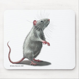 Rat Mousepad
