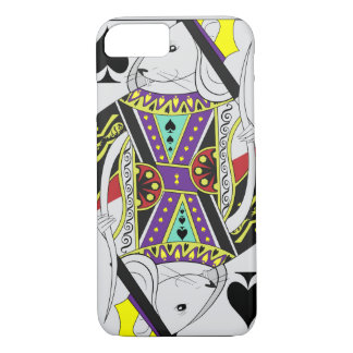 Rat of Spades iPhone 8/7 Case