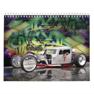 Rat Rod Calendar 1