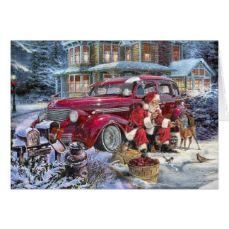 Rat Rod Studios Christmas Cards 3