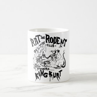 Rat & Rodent Club Coffee Mug